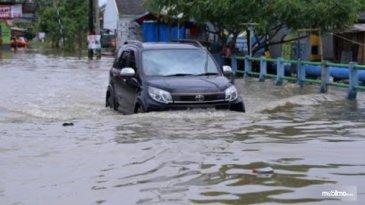Tahukah Tentang Water Hammer Pada Mobil? Ini Pengertian Dan Pencegahannya