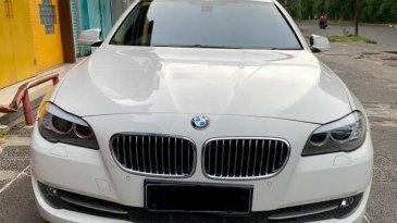 Spesifikasi Mobil BMW 520i 2011 : Performa Mumpuni Dengan Tampilan Elegan