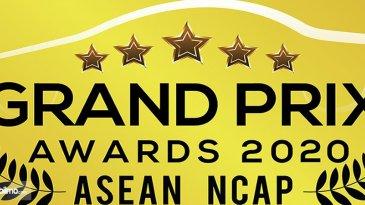 4 Penghargaan Di ASEAN NCAP Grand Prix Awards 2020 Diraih Oleh 2 Mobil Sedan Honda