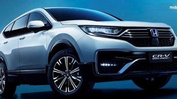 Ini Alasan Mobil Listrik Honda Belum Masuk Ke Indonesia