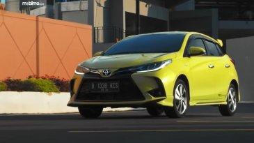Relaksasi Pajak PPn BM Dimulai Bulan Maret 2021, Ini Mobil Toyota Yang Mendapatkan Dan Tidak