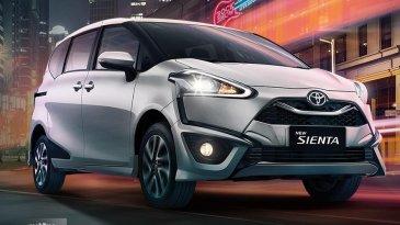 Sudah Masuk Maret, Ini Penurunan Harga Mobil Toyota Yang Terkena Relaksasi PPn BM