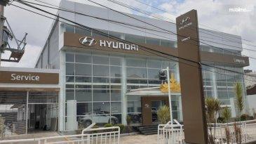 Target 100 dealer Tahun Ini, Total Dealer Hyundai Baru Ada 27