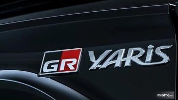 Pengembangan Toyota GR Yaris Tidak Sembarangan, 126 Unit Jatah Indonesia