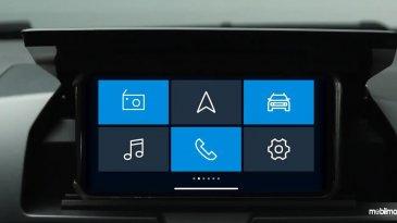 Teknologi Media Control Di Mobil, Memungkinkan Sistem Infotainment Menggunakan Smartphone