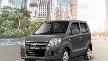 Bulan Februari Mobil Murah Suzuki Jadi Kendaraan Yang Laris Manis