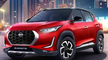 Akhirnya Konsumen Pertama Nissan Magnite Mendapatkan Mobil Yang Diinginkannya
