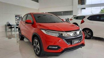Penjualan Honda Naik 265%, Tertinggi Disumbang HR-V