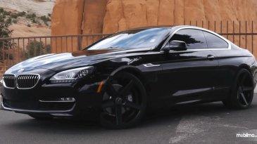 Spesifikasi BMW 640i Coupe 2012 : Mobil Nyaman Dengan Fitur Yang Lengkap