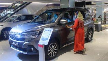 Mobil Suzuki Buatan Indonesia Semakin Laris di Luar Negeri