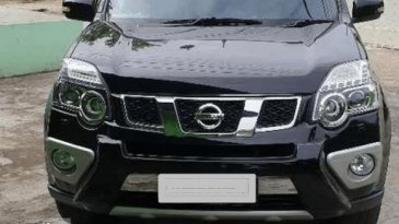 Spesifikasi Mobil Nissan X-Trail XT Facelift 2013 : SUV Gagah Bagasi Luas
