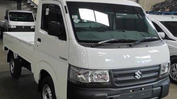 Spesifikasi Mobil Suzuki Carry Pick Up Facelift 2021 : Temani Bisnis Dengan Kenyamanan Untuk Pengendara