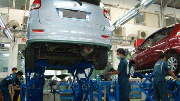 Mengetahui Perbedaan Tune Up Dan Servis Mobil Supaya Tidak Dilewatkan