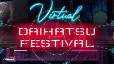 Virtual Daihatsu Festival Kembali Digelar, Hadirkan Endah N Rhesa Untuk Memeriahkannya