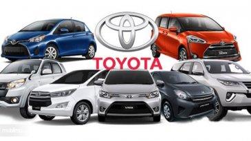Manfaatkan Promo Juni 2021 Di Auto2000 Untuk Pembelian Mobil Toyota