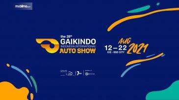 Bulan Agustus GIIAS 2021 Digelar, Andalkan Aplikasi GIIAS Auto360