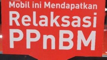 Diskon PPnBM Diperpanjang Sampai Agustus 2021, Pajak Masih 0%