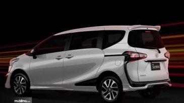 Di Negara Tetangga, Mobil MPV Toyota Buatan Indonesia Satu Ini Laris Manis