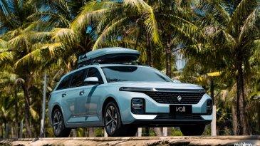 General Motors Luncurkan Baojun Valli di China