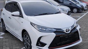 Spesifikasi Toyota Yaris TRD Sportivo CVT 2020: Ada Pilihan Varian 3 dan 7 Airbag Dengan Harga Berbeda