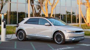 Mobil Listrik Hyundai Buatan Cikarang Meluncur Tahun 2022