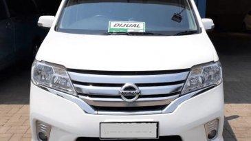 Spesifikasi Nissan Serena Highway Star 2013 : Mobil MPV Mewah Dan Nyaman