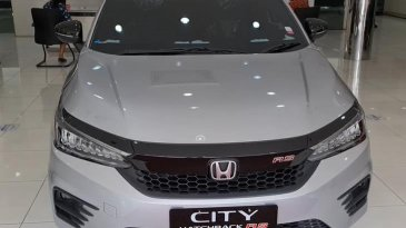 Pilihan Mobil Matic Honda Harga Di Bawah 300 Juta