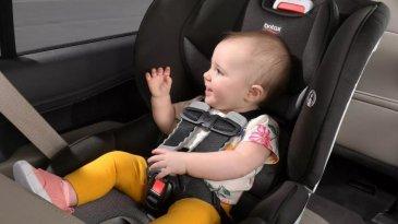 Beberapa Jenis Car Seat Untuk Anak Sesuai Dengan Usia Dan Beratnya