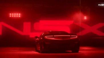 Honda NSX Type S Generasi Kedua Diumumkan, Gunakan Warna Baru Dengan Jumlah Terbatas