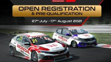 PT HPM Kembali Gelar Honda Racing Simulator Champion Dengan Hadiah Lebih Besar