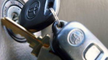 Kunci Mobil Hilang Dan Tidak Ada Duplikat, Ini Solusinya