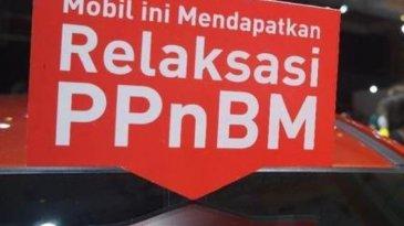 Diskon PPnBM 100% Berakhir Akhir Agustus, Bagaimana Yang Belum Dapat Unit?