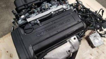 Kapan Kendaraan Perlu Dilakukan Overhaul Mesin Mobil?