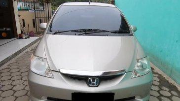 Spesifikasi Honda City i-DSI 2003 : Mobil Sedan Tampilan Menarik Sampai Saat Ini