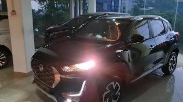 Spesifikasi Nissan Magnite Upper MT 2021 : SUV Dimensi Kecil Dengan Fitur Mumpuni