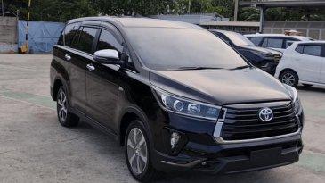 Spesifikasi Toyota Innova Venturer 2020 : MPV Mewah Dengan Fitur Mumpuni
