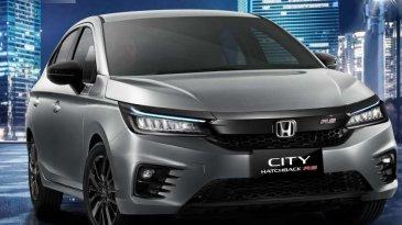Kelebihan Honda City Hatchback RS Yang Buatnya Menarik
