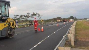 Jadwal Perbaikan Ruas Jalan Tol Dalam Kota, Harap Diperhatikan