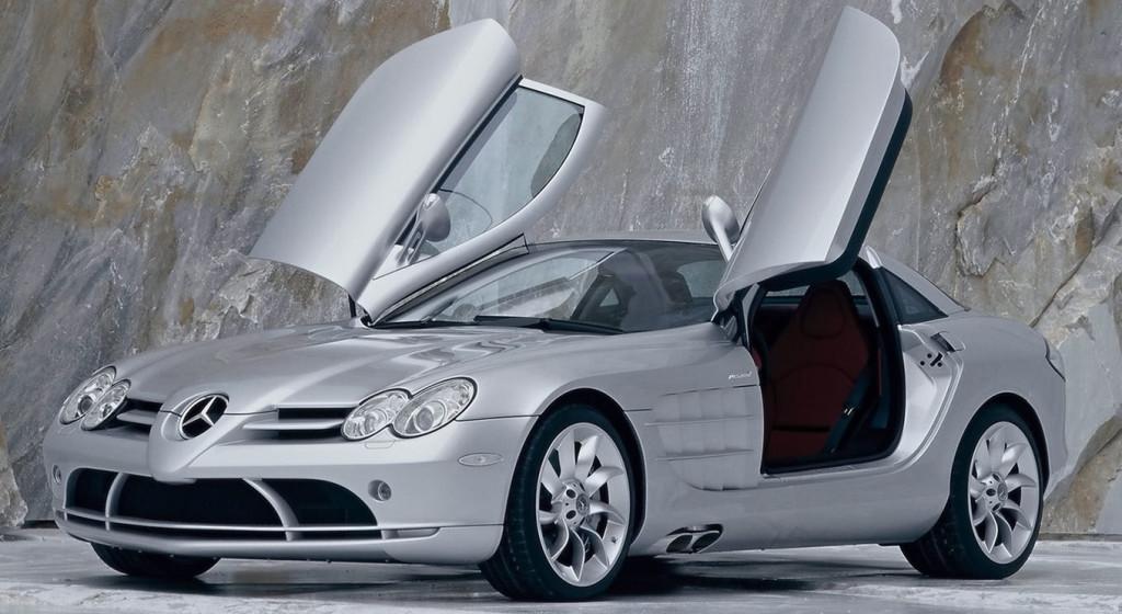 5 Mobil Sport Yang Keren Dalam Beberapa Dekade