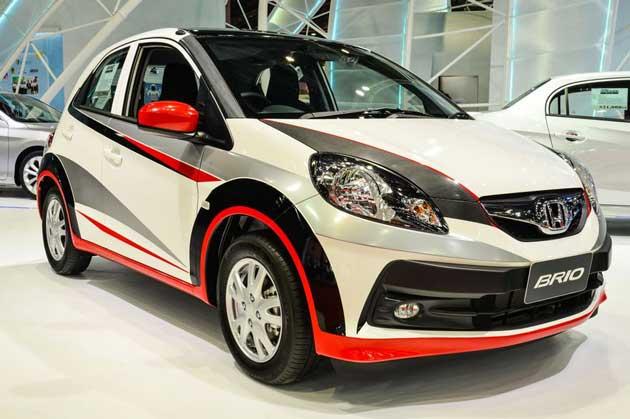 5000 Tempat Modifikasi Mobil Brio Gratis
