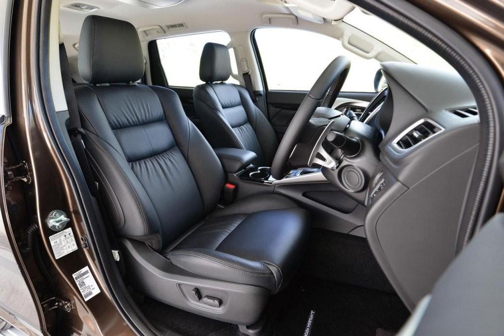 44 Gambar Interior Mobil Pajero Terbaru HD Terbaik