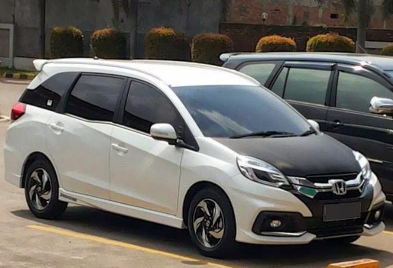 108+ Modifikasi Mobil Mobilio Terbaru