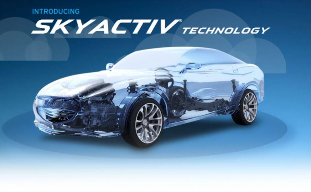 What Is Skyactiv Mazda >> Pengertian Teknologi Mesin Skyactiv Pada Mobil Mazda