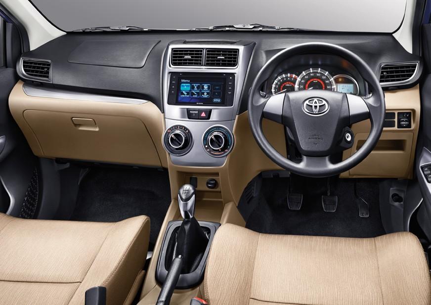 67+ Gambar Mobil Toyota Avanza Terbaru Gratis Terbaru
