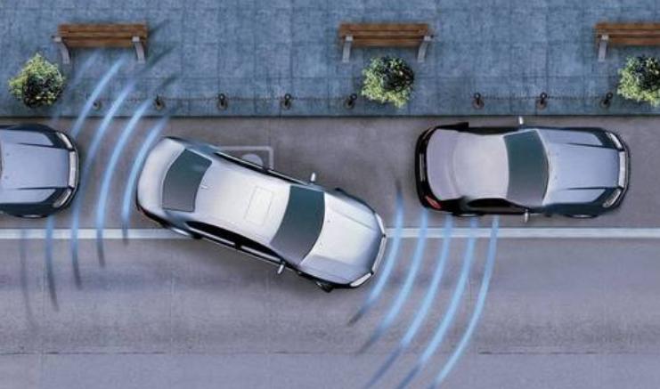 Penyebab Sensor Parkir Mobil Tidak Bunyi