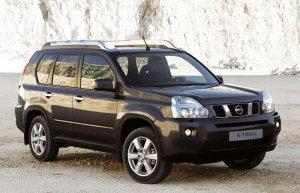 Harga Nissan X Trail 2010 Spesifikasi Dan Review Lengkap