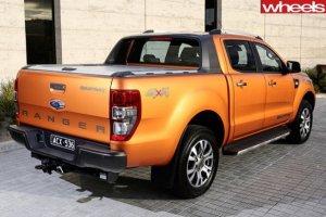 2016 Ford Ranger >> Review Ford Ranger 2016 Spesifikasi Dan Harga Lengkap